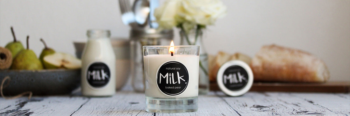 Best Scented Candles in New Zealand!