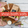 shop bath salts