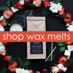 shop wax melts online