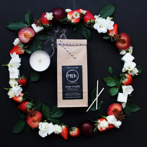 Studio Milk Wax Melts 31