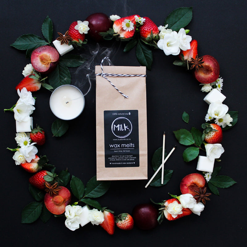 Studio Milk Wax Melts 27