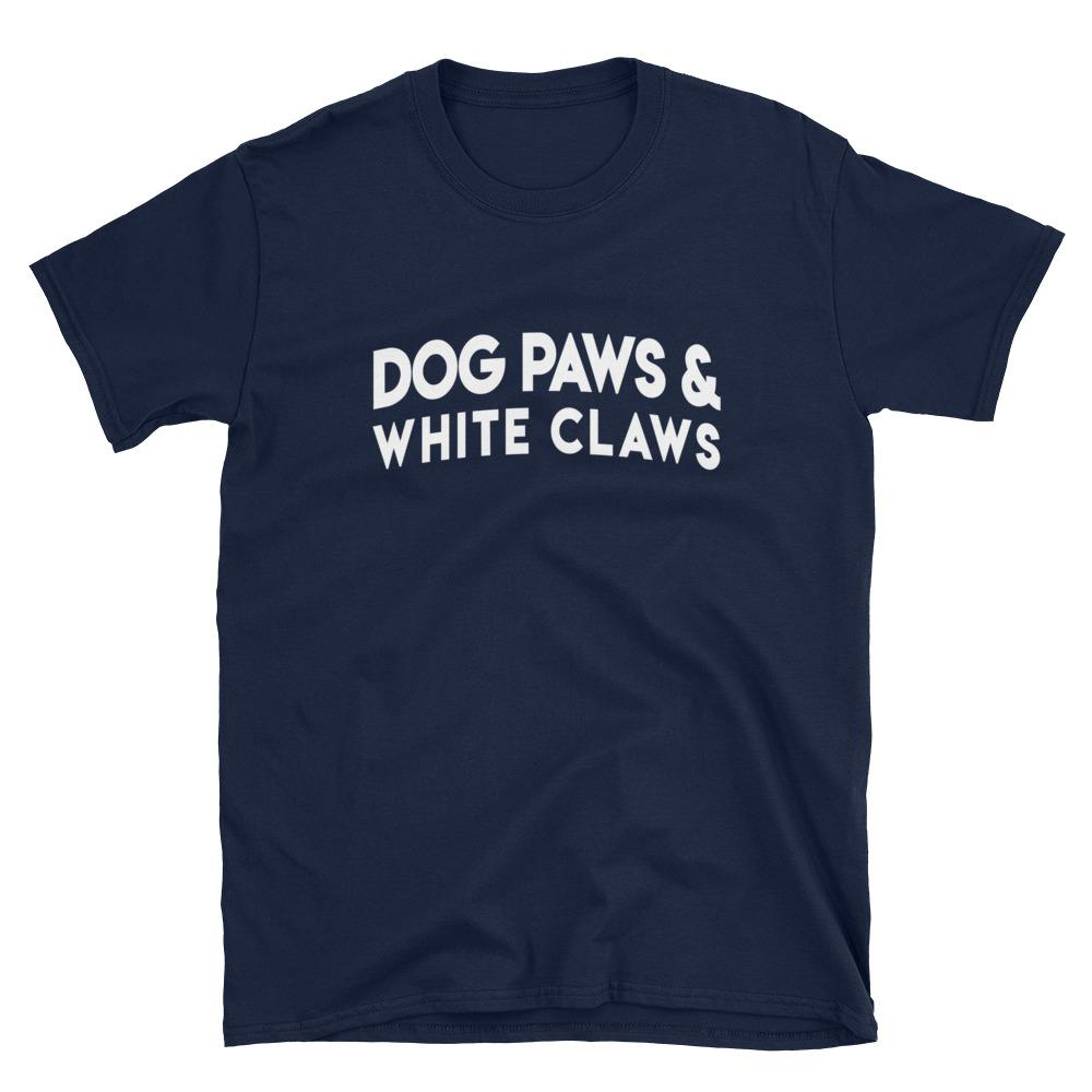 White Claws T-Shirt