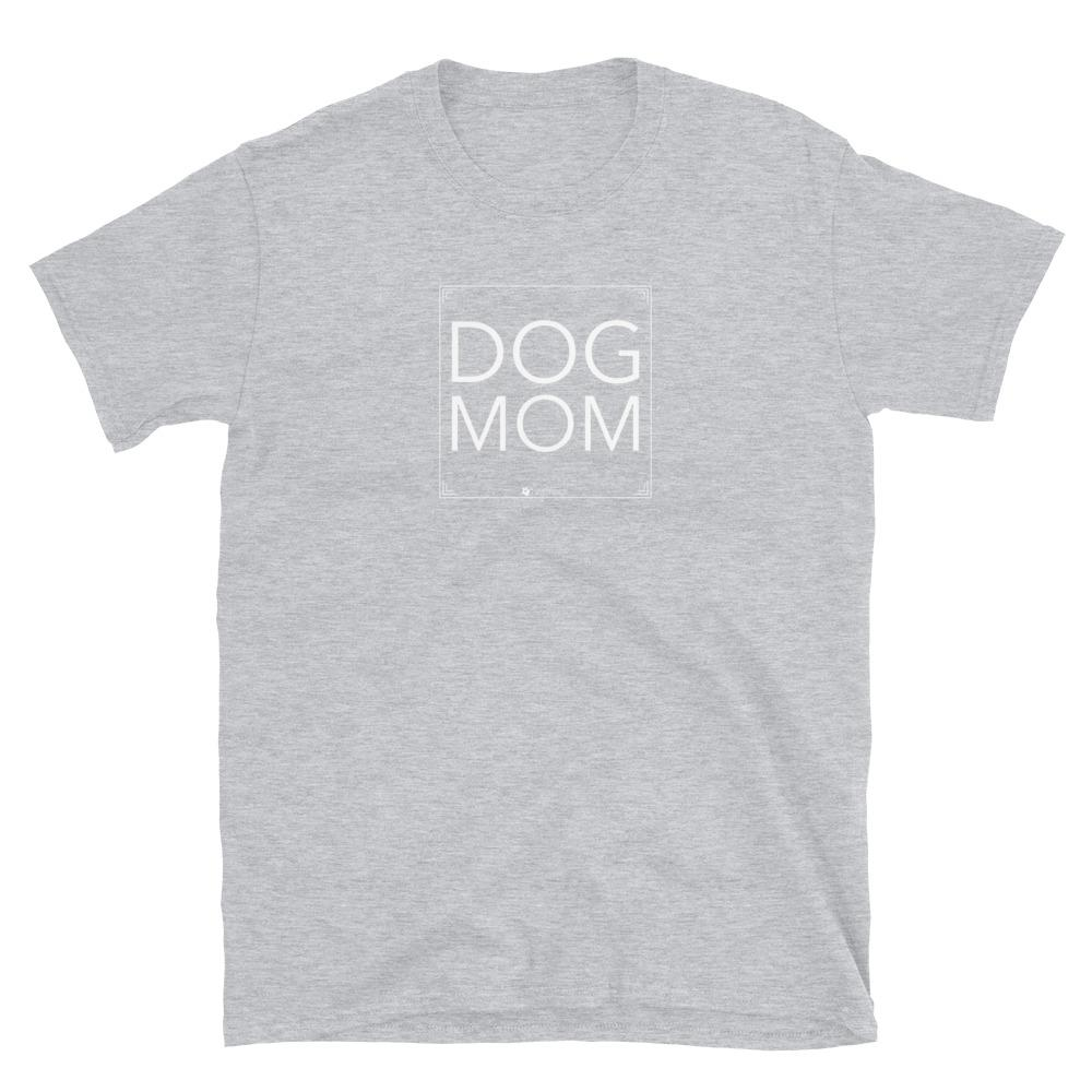 Dog Mom Box T-Shirt