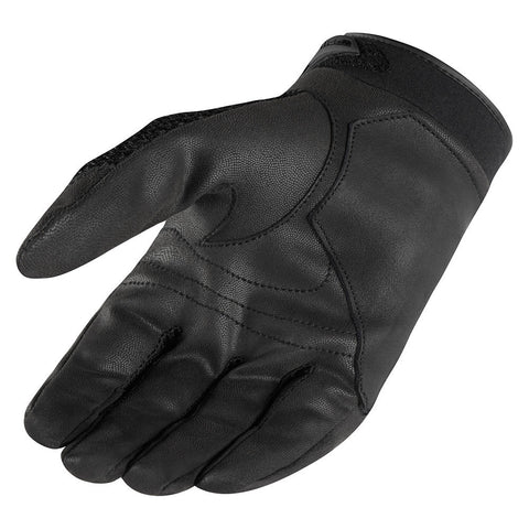 Image of Icon Gloves Icon Twenty Niner Motorcycle Gloves