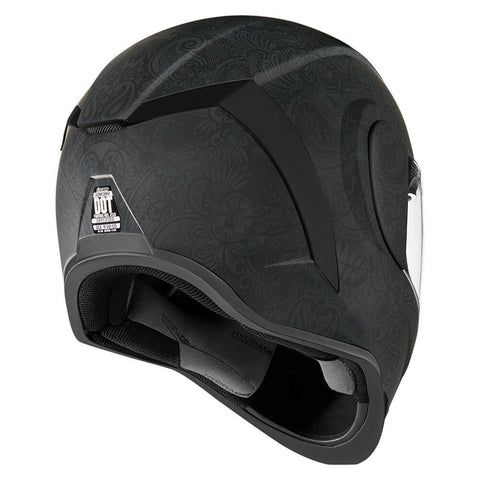 Image of Icon Helmets Icon Chantilly Airform Motorcycle Helmet
