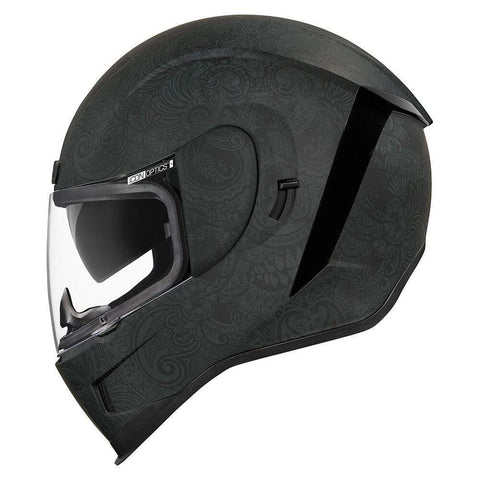 Icon Helmets Icon Chantilly Airform Motorcycle Helmet