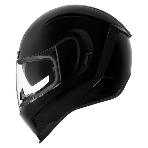 Image of Icon Helmets ICON Airform Gloss Motorcycle Helmet