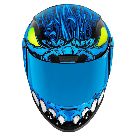 Image of Icon Helmets Icon Airform Maink'r Motorcycle Helmet