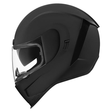 Image of Icon Helmets ICON AirForm Rubatone Motorcycle Helmet