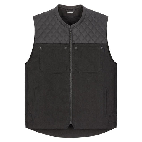 Icon Vests Icon Chamonix Motorcycle Vest