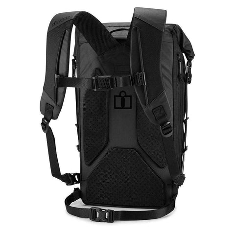 Image of Icon Bags and Packs Icon Dreadnaught Backpack