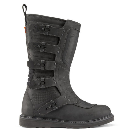 Image of Icon Footwear Icon Elsinor2 Motorcycle Boots