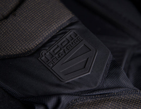 Image of Icon Protective Icon Field Armor Compression Shirt