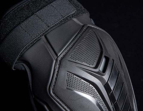 Icon Protective Field Armor 3 Elbow Protection