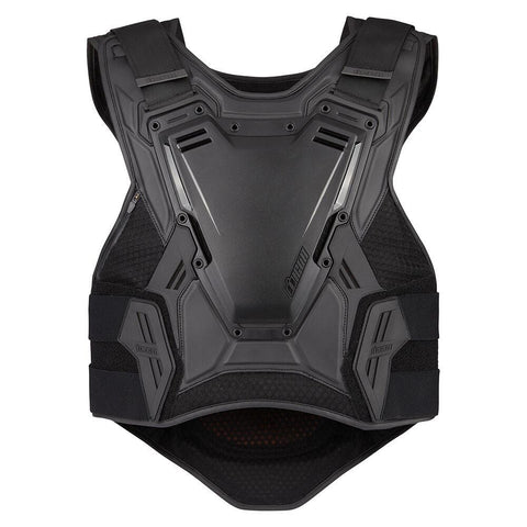 Icon Vests S/M Icon Field Armour 3 Motorcycle Vest