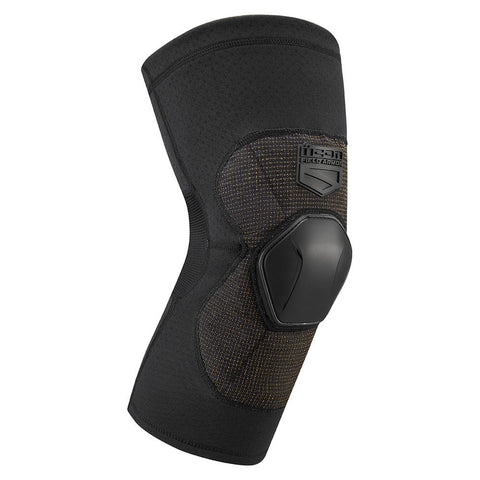 Image of Icon Protective Icon Field Armor Compression Knee