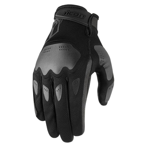 Icon Gloves Icon Hooligan Motorcycle Gloves