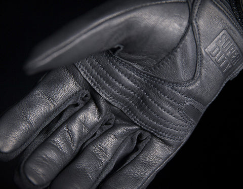 Image of Icon Gloves Icon Superduty 2 Motorcycle Gloves