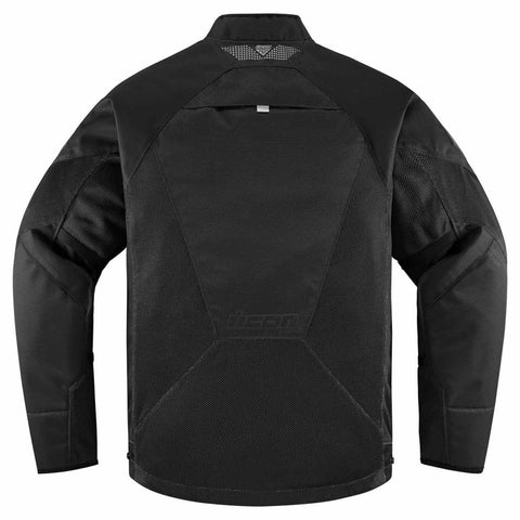 Image of Icon Jackets Icon Mesh AF Motorcycle Jacket