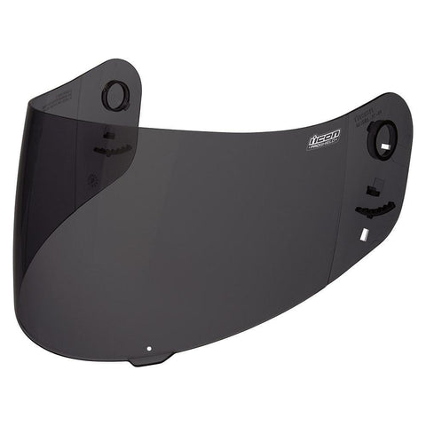 Icon Pro shield for Alliance, Alliance GT, Airframe