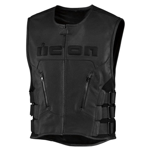 Icon REGULATOR D3O Motorcycle Vest