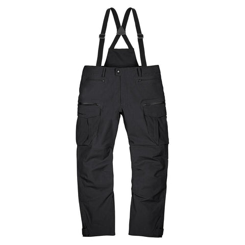 Icon Pants Icon Stormhawk WP Overpant Motorcycle Pants