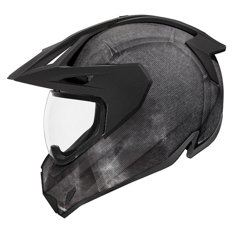 Image of Icon Helmets Icon Variant Pro Construct Motorcycle Helmet
