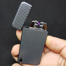 working the flame x lighter windproof usb rechargeable ready to light anything