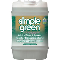 Simple Green Industrial Cleaner Degreaser