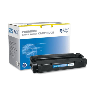 Elite Image Remanufactured Toner Cartridge - Alternative for HP 15A (C7115A) - Laser - 2500 Pages - Black - 1 Each