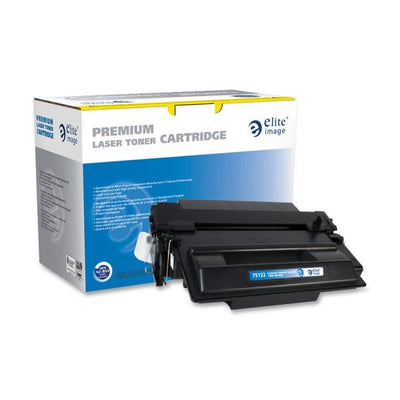 Elite Image Remanufactured Toner Cartridge - Alternative for HP 11X (Q6511X) - Laser - 12000 Pages - Black - 1 Each