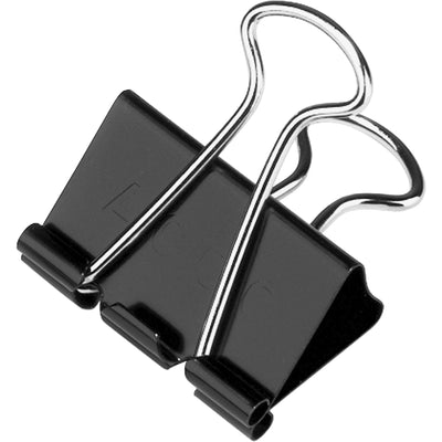 Acco Binder Clips 0.6