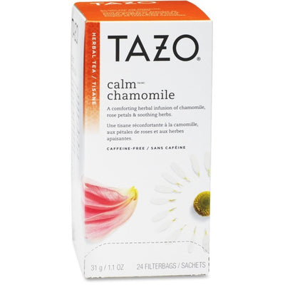 Tazo Calm Blend Herbal Tea