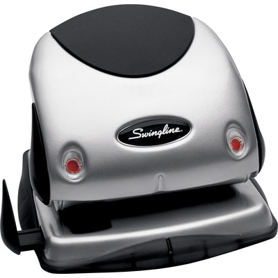 Swingline EasyView&trade 2 Hole Punch