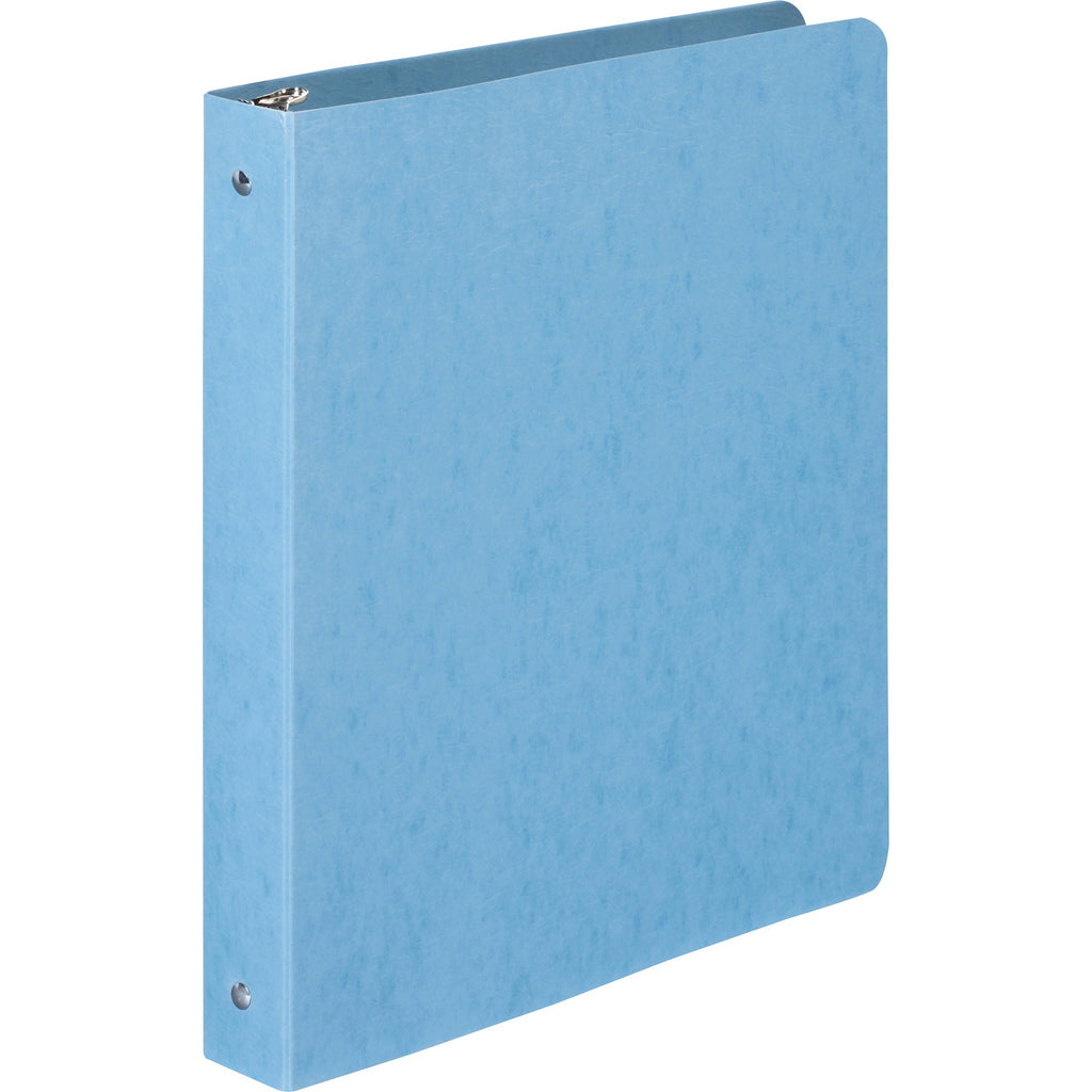 Wilson Jones Presstex Coated Round Ring Binder 1""