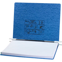 "Acco 14-78""x11"" Presstex Hanging Data Binders"