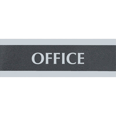 HeadLine Century Series Office Sign