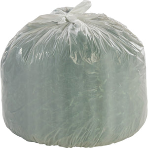 Stout Controlled Life Cycle Plastic Trash Bags