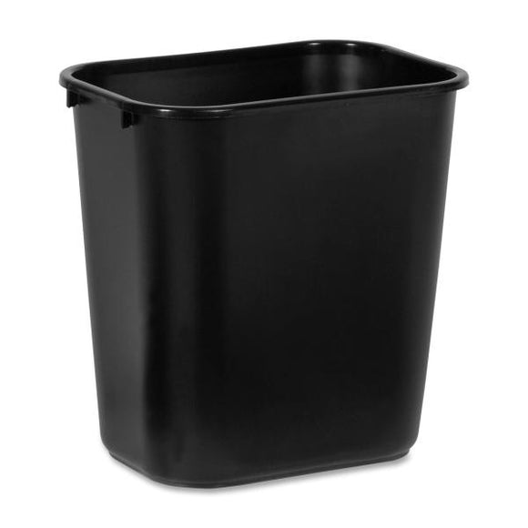 Rubbermaid 2956 Deskside Medium Wastebasket