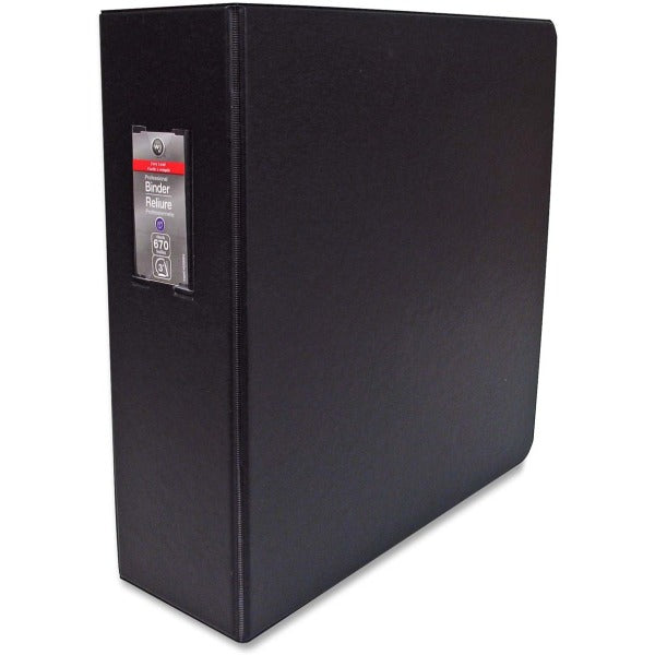 Wilson Jones Professional Easy Load DublLock D ring Binders