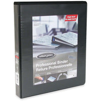 Wilson Jones Professional Round ring Customizer Binder