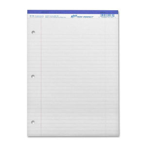 Hilroy Micro Perforated Business Notepad