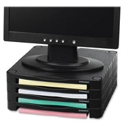 Exponent Microport Stackable Monitor Riser