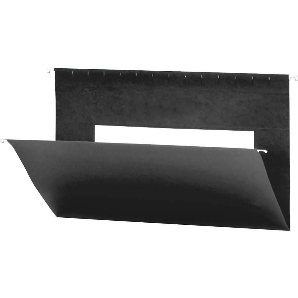 Smead Flex I Vision Hanging Folder Legal 25PK