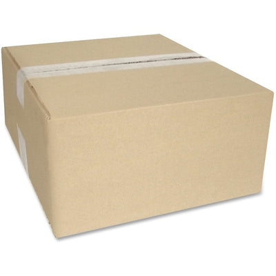 Crownhill Corrugated Shipping Box - External Dimensions: 8.8
