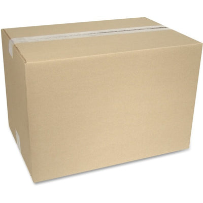 Crownhill Corrugated Shipping Box - External Dimensions: 12