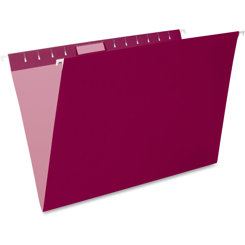 Pendaflex Colored Hanging File Folder
