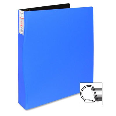 VLB Duraply Poly D Ring Presentation Binder 1