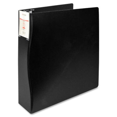 VLB Duraply Poly D Ring Presentation Binder 2