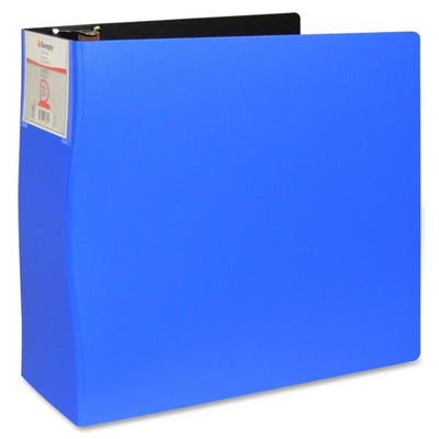 VLB Duraply Poly D Ring Presentation Binder 3